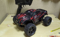 Remo Hobby Smax Brushless