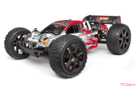 HPI Trophy 4.6 Truggy
