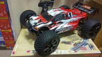 HPI Trophy Truggy Flux