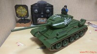 Waltersons T-34/85