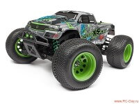 HPI Racing Savage XS Flux Vaughn Gittin JR