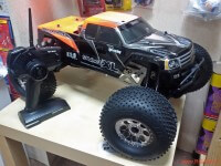HPI Savage XL 5.9 GT Gigante