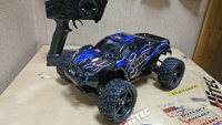 Remo Hobby Smax