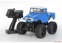 Tamiya XB Toyota LC40 Pick-Up