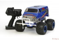 Tamiya XB Lunch Box