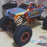 Remo Hobby Mountain Lion Xtreme 4WD