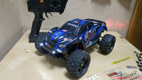 Remo Hobby Smax Pro Light