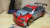 HSP BMW Drift car
