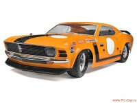 HPI Racing Baja 5R 1970 Ford Mustang Boss 302