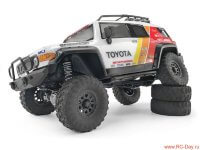 HPI Racing Venture Scale Builder KIT