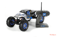 Losi Night Crawler - синий