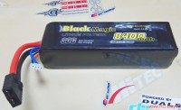 Black Magic Li-Po 11.1V 8400мАч 30С