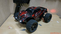 Remo Hobby Smax + фары